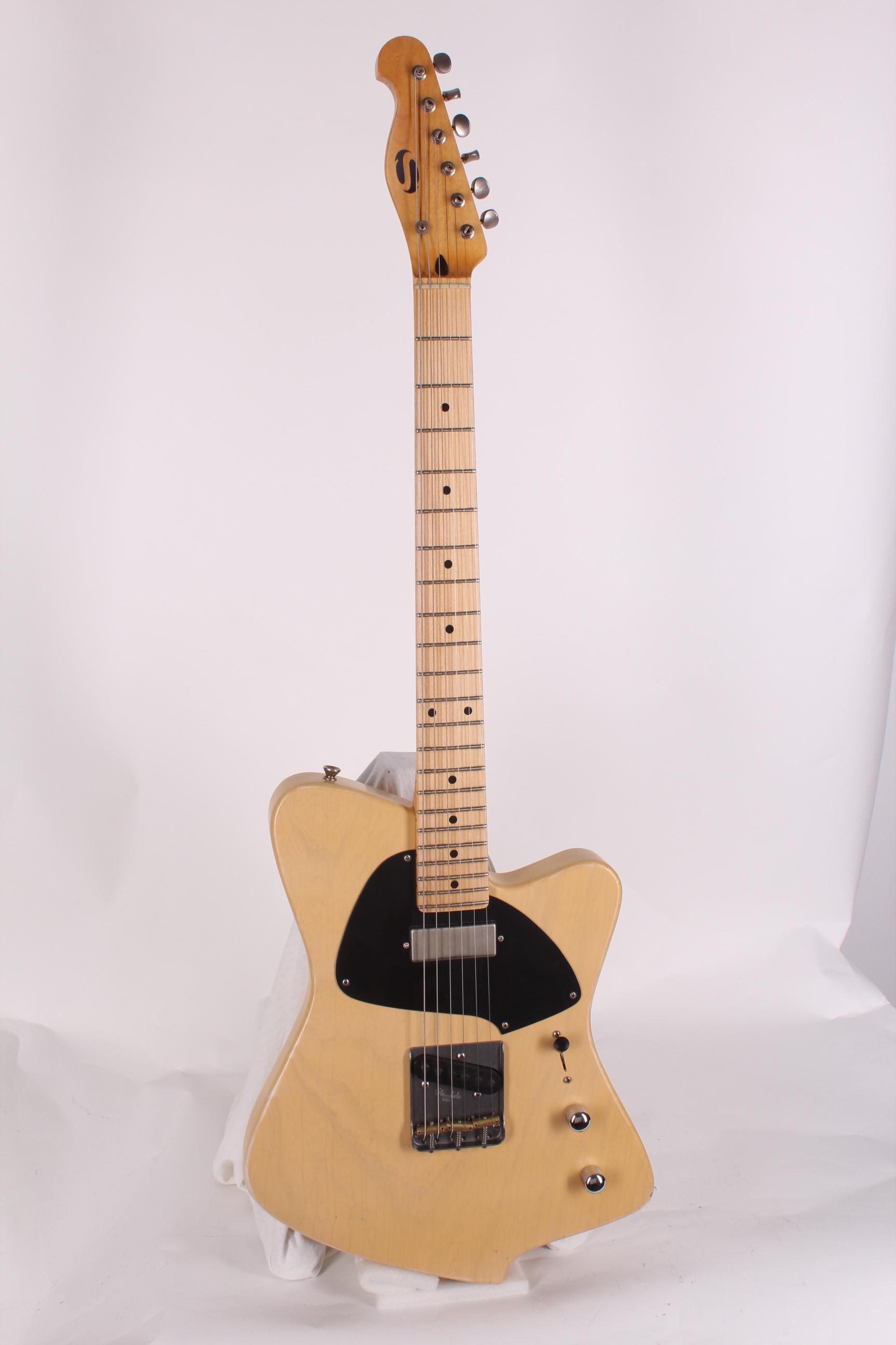 Tone Nirvana Munich, Germany: guitars, basses, amps, effects ...